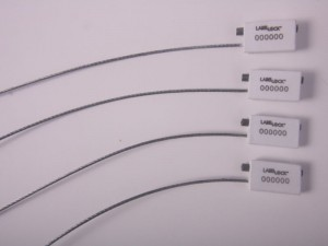 Unlocked 1.5mm cable seals