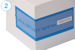Label Lock Security Tape 2