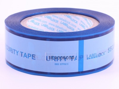 ISO17712 LabelLock tamper proof tape cropped