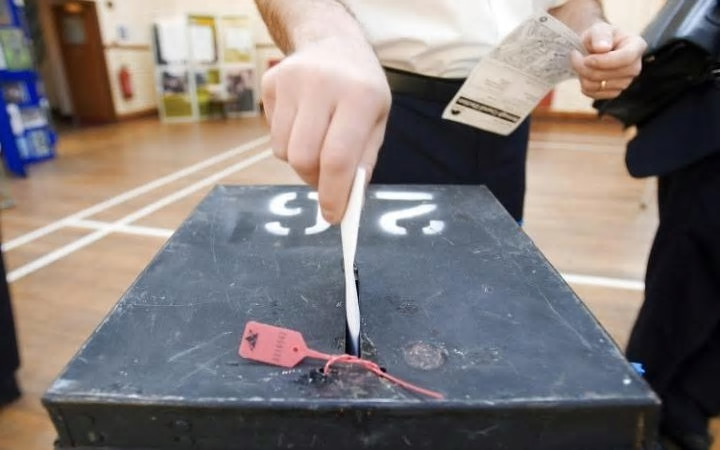 Could election picture lead to accusations of electoral fraud?