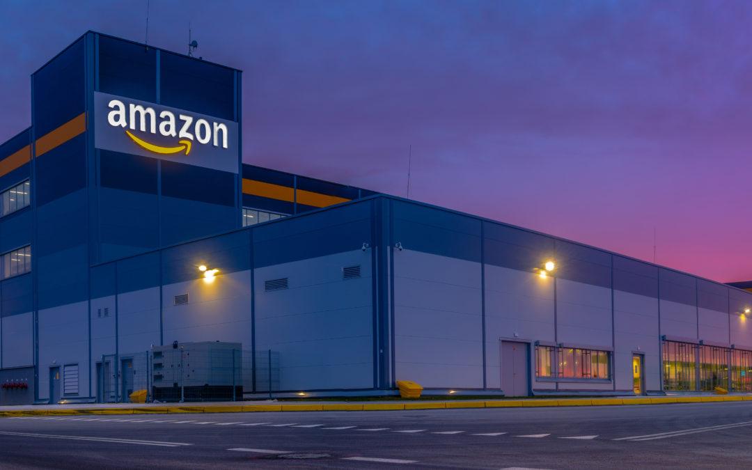Are You An Amazon FBA Seller?